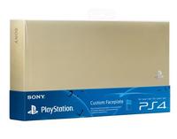 Sony 9846642 Spielcomputertaschen u. Zubehör (Gold)