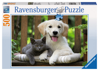 Ravensburger Even pauzeren