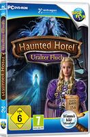 Astragon Haunted Hotel: Uralter Fluch