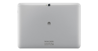 Huawei MediaPad M2 10.0 64GB 3G 4G Silber (Silber)