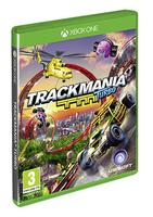 Ubisoft Trackmania Turbo Xbox One Standard Xbox One Deutsch Videospiel