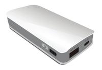 iconBIT FTB4400PB (Grau, Weiß)