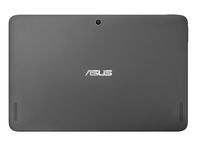ASUS Transformer Book T100HA-FU006T 1.44GHz x5-Z8500 10.1Zoll 1280 x 800Pixel Touchscreen (Schwarz, Grau)