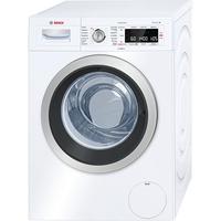 Bosch Serie | 8 WAW32541 Freistehend Frontlader 8kg 1600RPM A+++ Weiß Waschmaschine (Weiß)