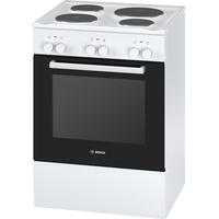 Bosch HSA720120 Küchenherd & Kocher (Weiß)