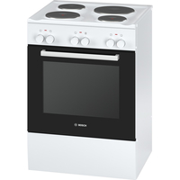 Bosch HSA420020 Küchenherd & Kocher (Weiß)