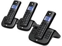 Motorola T213 (Schwarz)