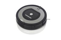 iRobot Roomba-774 (Schwarz, Grau)