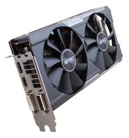 Sapphire   NITRO R9 380X 4G D5 AMD 4GB (Schwarz)