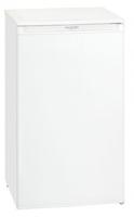 Exquisit KS116-4RV A++ TOP Freistehend 92l A++ Weiß Kühlschrank (Weiß)