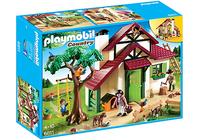 Playmobil Country 6811 Baufigur (Mehrfarbig)