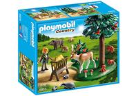 Playmobil Country 6815 Baufigur (Mehrfarbig)
