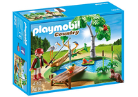 Playmobil Country 6816 Baufigur (Mehrfarbig)