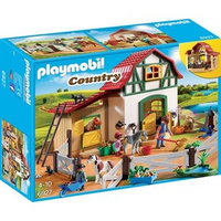 Playmobil Country 6927 Baufigur (Mehrfarbig)