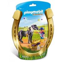 Playmobil Country 6970 Baufigur (Mehrfarbig)
