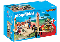 Playmobil Knights 6868 Baufigur (Mehrfarbig)