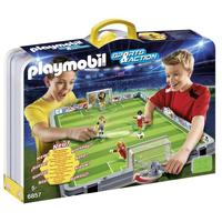 Playmobil Sports & Action 6857 Brettspiel (Mehrfarbig)