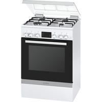 Bosch HGD745220 Küchenherd & Kocher (Weiß)