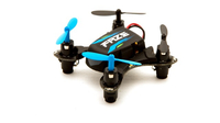 Hobby Zone Faze V2 Electric engine (Schwarz)