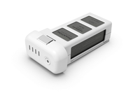 DJI Phantom 3 Intelligent Flight Battery Lithium Polymer (LiPo) 4480mAh 15.2V (Grau, Weiß)