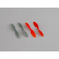 Hobby Zone BLH7105 RC-Modellbau Zubehör (Grau, Rot)