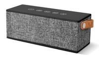 Fresh 'n Rebel Rockbox Brick Fabriq (Schwarz, Grau)