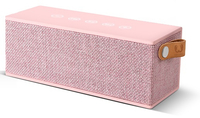 Fresh 'n Rebel Rockbox Brick Fabriq (Pink)