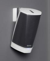 SoundXtra SDXDH1WM1011 Lautsprecher Halter (Weiß)