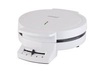 Korona 41001 1waffle(s) Weiß Waffeleisen (Weiß)
