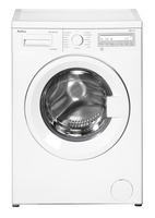Amica WA 14247 W Freistehend Frontlader 7kg 1600RPM A+++ Weiß (Weiß)
