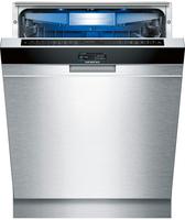Siemens SN478S26TE Vollständig integrierbar 13Stellen Schwarz, Blau, Weiß Spülmaschine (Schwarz, Blau, Weiß)