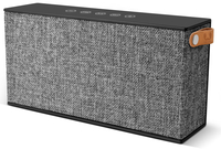 Fresh 'n Rebel Rockbox Chunk Fabriq (Schwarz, Grau)
