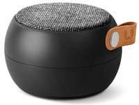 Fresh 'n Rebel Rockbox Round Fabriq (Schwarz, Grau)