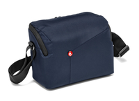 Manfrotto NX-SB-IIBU Kameratasche-Rucksack (Blau)
