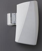 SoundXtra SDXDH3WM1011 Lautsprecher Halter (Weiß)