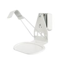 SoundXtra SDXH5WM1011 Lautsprecher Halter (Weiß)