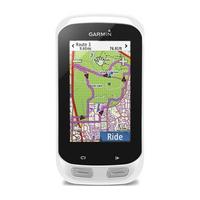 Garmin Edge Explore 1000 Fixed 3Zoll LCD Touchscreen 114.5g Schwarz, Silber (Schwarz, Silber)