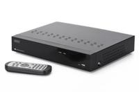 Netzwerk-Videorekorder (NVR)