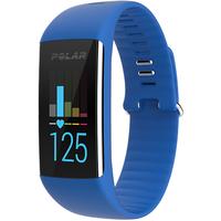 Polar A360 Wristband activity tracker TFT Verkabelt/Kabellos Blau (Blau)