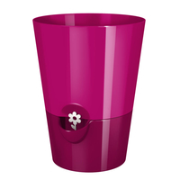 EMSA 514246 Pink Intelligenter Pflanztopf (Pink)
