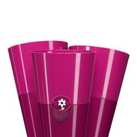 EMSA 515354 Pink Intelligenter Pflanztopf (Pink)