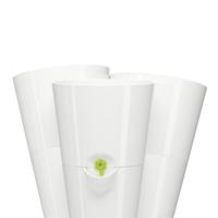 EMSA 515352 Weiß Intelligenter Pflanztopf (Weiß)