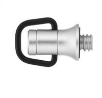 Ricoh 910711 Kamera Montagezubehör (Silber)