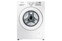 Samsung WW80J3473KW/EG Freistehend 8kg 1400RPM A+++ Weiß Front-load Waschmaschine (Weiß)