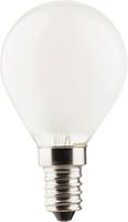 Müller-Licht 24626 2W E14 A++ warmweiß LED-Lampe (Weiß)