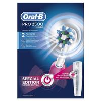 Oral-B PRO 2500 (Pink)