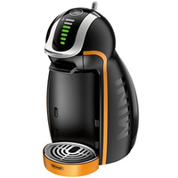 Nescafé Dolce Gusto Genio Mini Ltd (Schwarz, Orange)