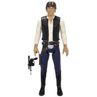 Jakks   Han Solo Toy action figure Star Wars (Mehrfarbig)
