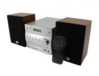 Soundmaster MCD 900 (Silber)