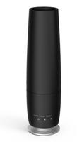 Stadler Form Lea + Refresh Duftflasche Schwarz Duftölverteiler (Schwarz)